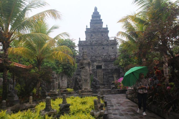 9.   Memperkaya Pariwisata Kota Malang