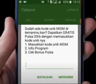Kode Voucher Indosat Gratis (Terbaru 2021) Belum Terpakai