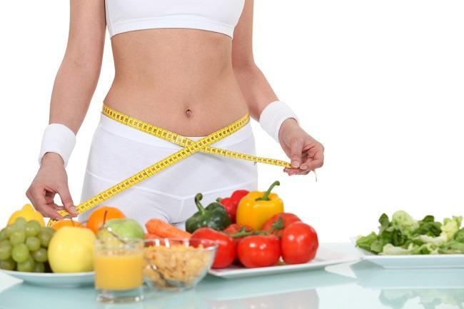 13.   Dapat Membantu Diet