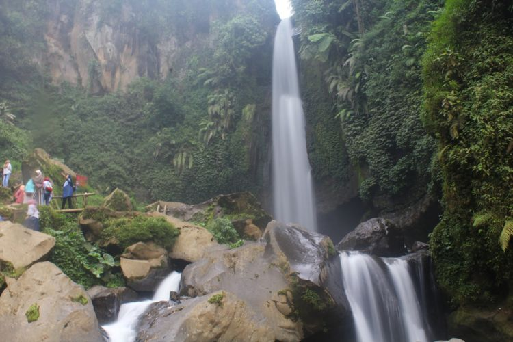 15. Air Terjun Coban Talun