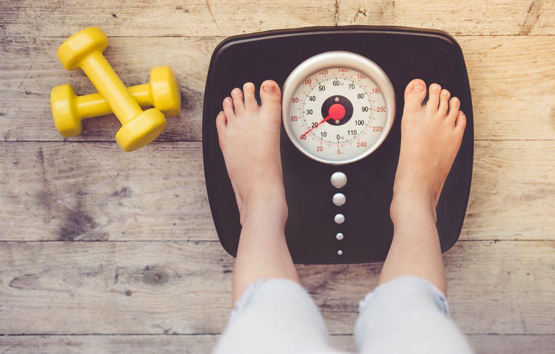 4.   Mencegah Obesitas