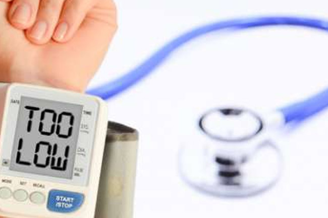2.   Mengobati Darah Rendah