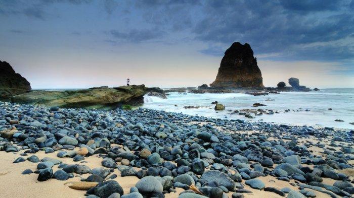 3.   Rute Menuju Pantai
