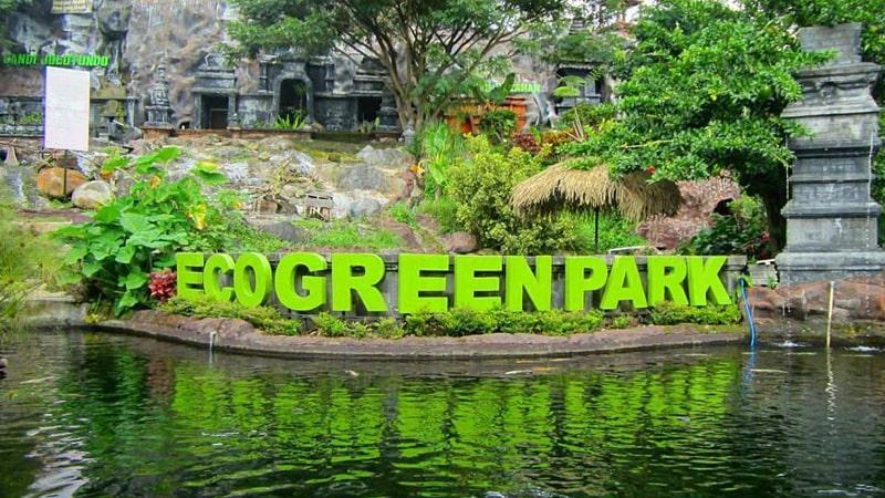 4.   Eco Green Park