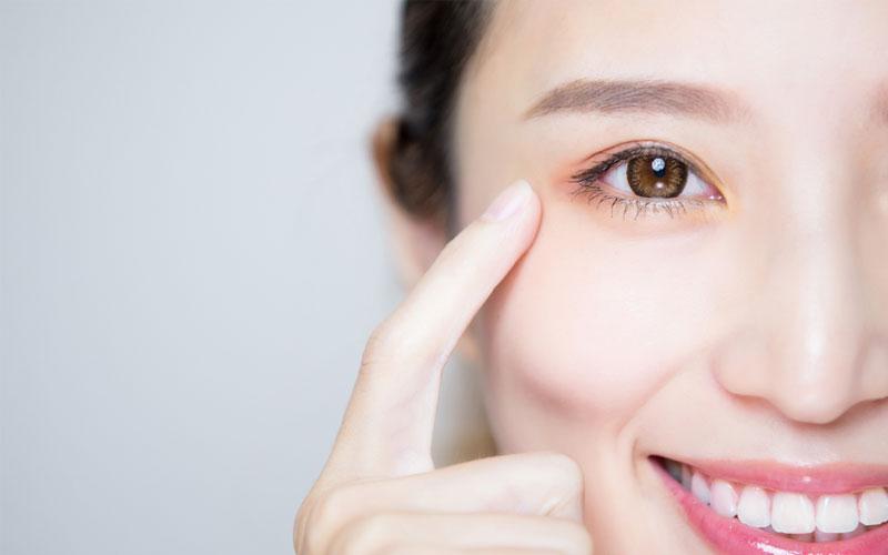 4.   Menjaga Kesehatan Mata