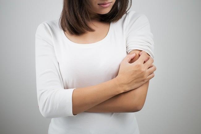5.   Sebagai Anti Alergi