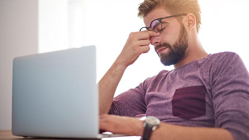 5.   Meredakan Stress