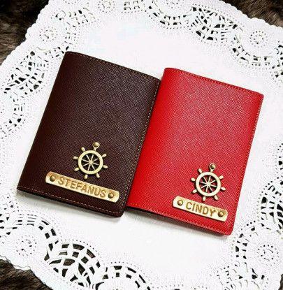 6.   Sampul Paspor