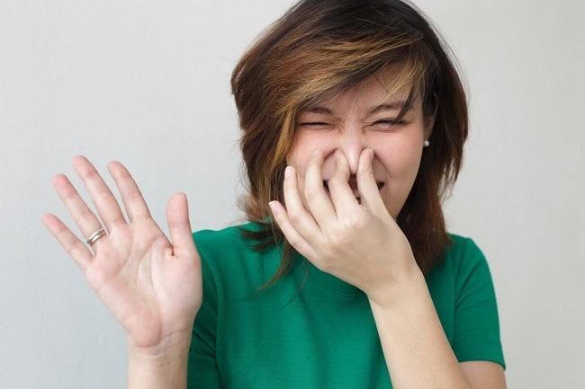 7.   Mencegah Bau Mulut