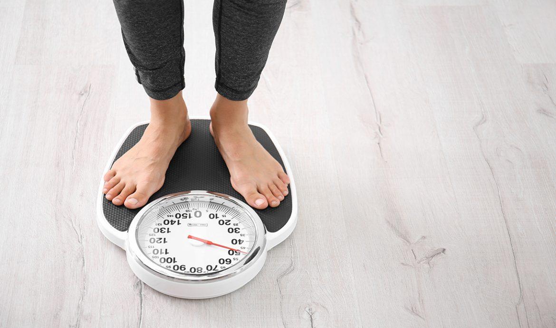 7.   Mencegah Berat Badan Naik
