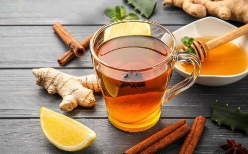 7.   Minuman Herbal