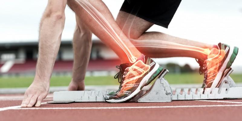 9.   Menguatkan Tulang