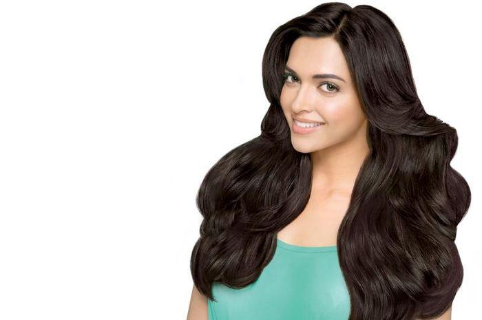 2. Melebatkan Batang Rambut