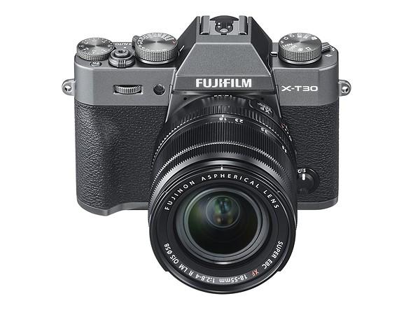 3. Fujifilm X-T30
