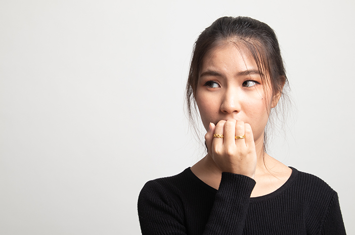5. Mengatasi Kecemasan dan Stress
