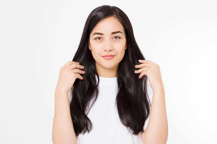 5. Menguatkan Rambut