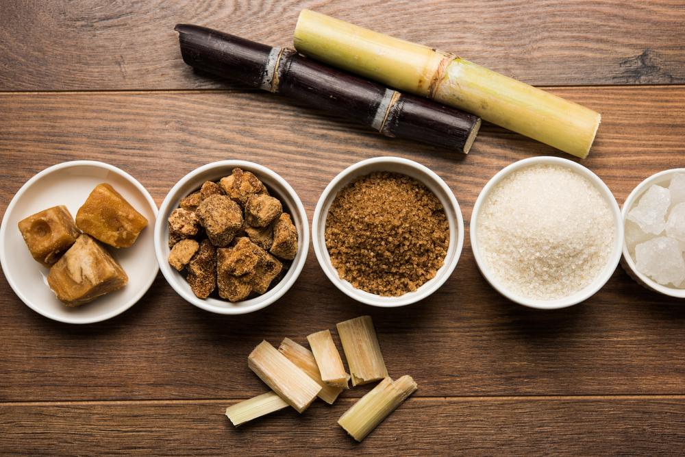 5. Jenis Gula yang Wajib Sedulur Ketahui