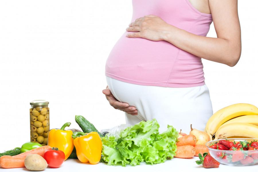 5. Mendukung Kehamilan yang Lebih Sehat