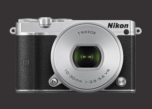8. Nikon 1 J5
