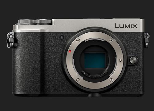 9. Panasonic Lumix DC-GF9K