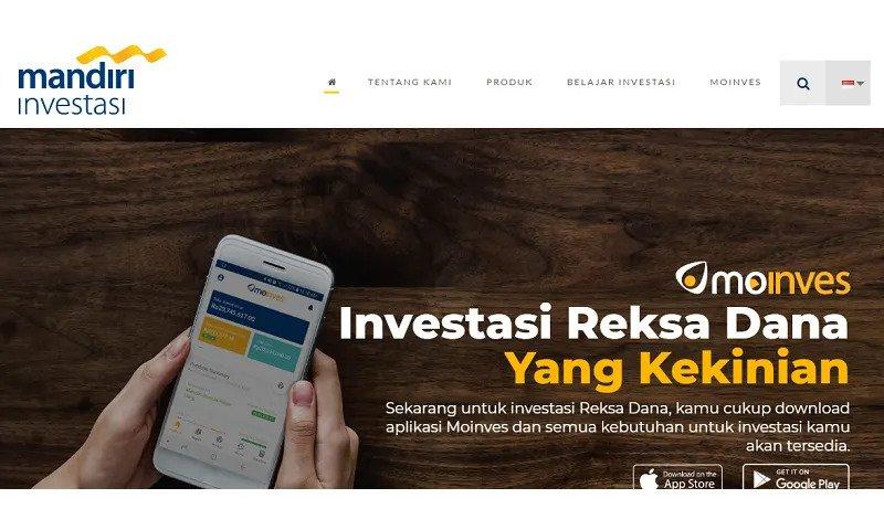 3. PT Mandiri Manajemen Indonesia (MMI)
