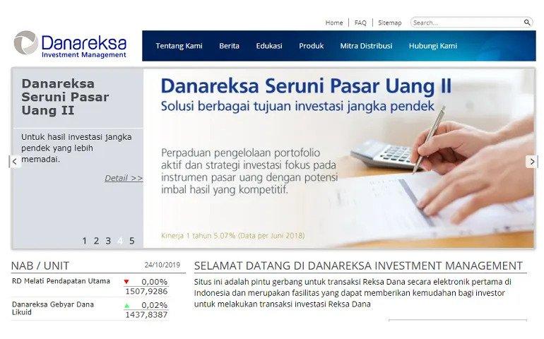 6. PT Bahana TCW Investment Management