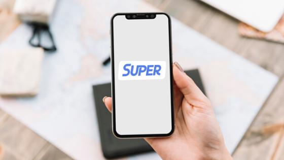 Beli Bahan Resep Pisang Goreng Madu di Aplikasi Super