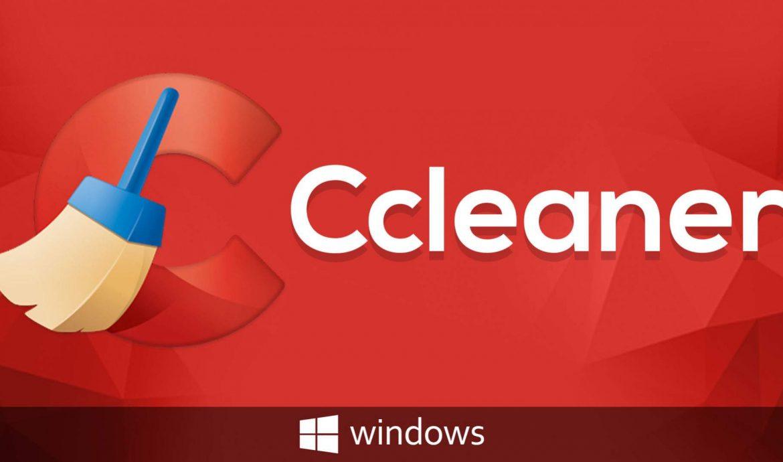 11. Gunakan Aplikasi Ccleaner