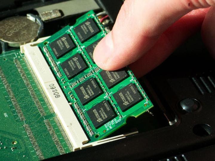6. Tambah Kapasitas RAM