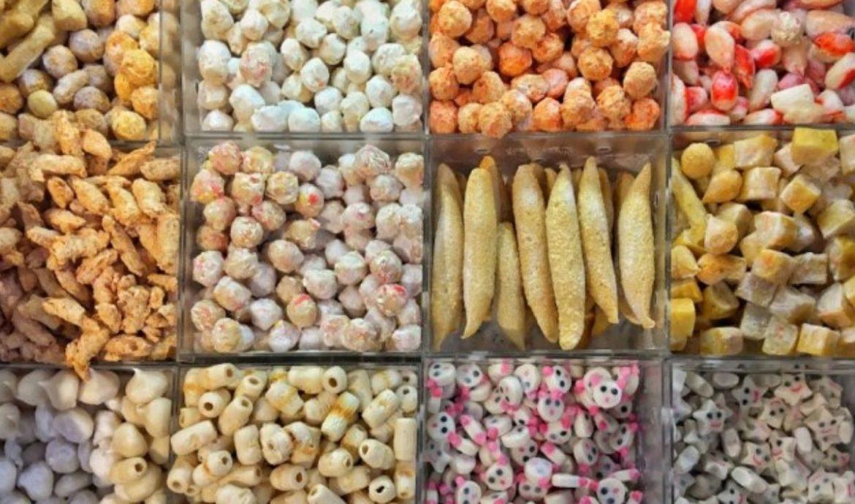 Daftar Frozen Food yang Tersedia di Aplikasi Super