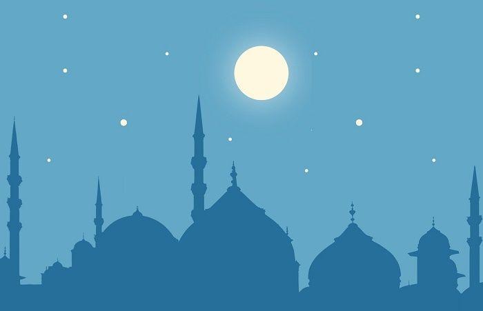 1. Ucapan Maaf Menjelang Ramadhan