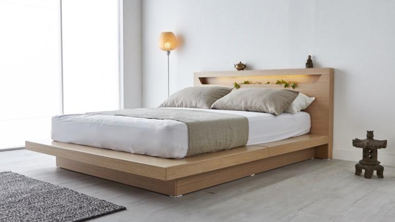 1. Tempat Tidur
