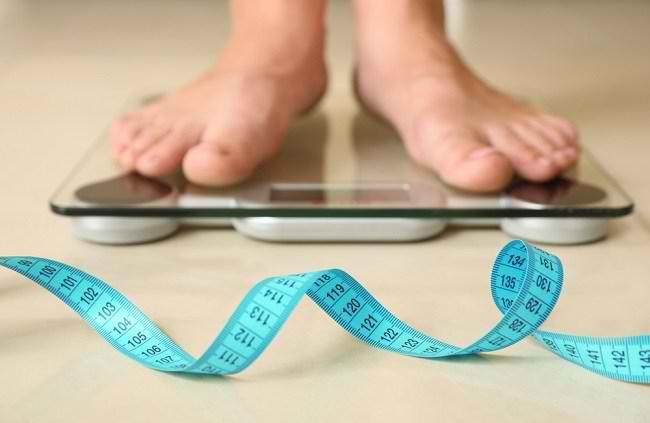 10. Menjaga Berat Badan