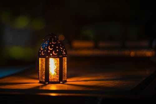 10. Kata-Kata Indah Menjelang Ramadhan
