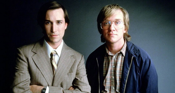 9. Pirates of Silicon Valley