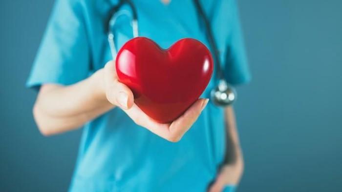 11. Menjaga Kesehatan Jantung