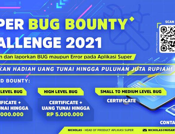 super bug bounty