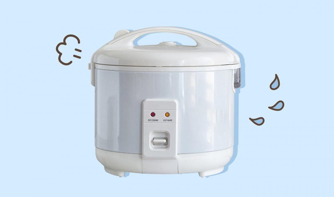 19. Rice Cooker