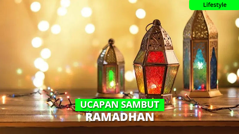 50+ Inspirasi Ucapan Maaf Menyambut Ramadhan Terbaru 2021