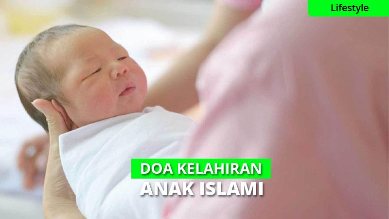 Kumpulan Ucapan & Doa Kelahiran Anak Dalam Islam