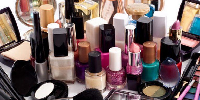 3. Bisnis Kosmetik