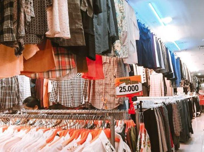 3. Thrift Shop