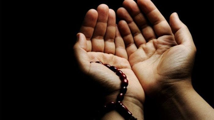 7. Berdoa