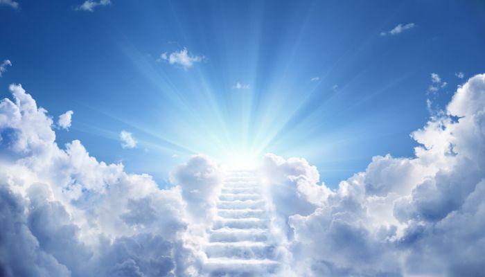 4. Dibukanya Pintu Surga dan Ditutupnya Pintu Neraka