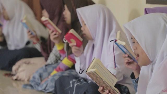 Ngabuburit dan Ramadhan