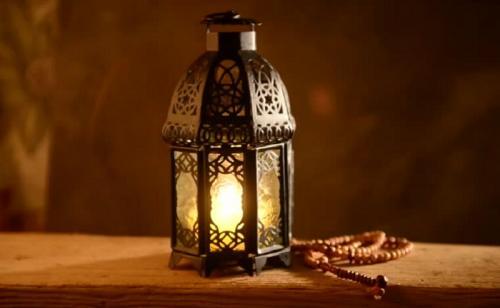 4. Ucapan Mohon Maaf Sebelum Ramadhan Bagi Orang Terdekat