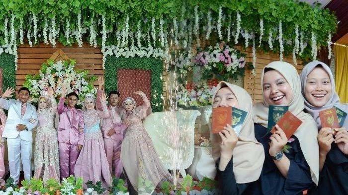 4. Membuka Wedding Organizer