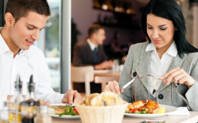 4. Jaga Asupan Makanan Sehat