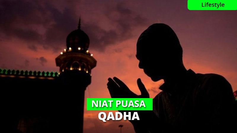 Bacaan Niat Puasa Qadha & Tata Cara Melakukannya