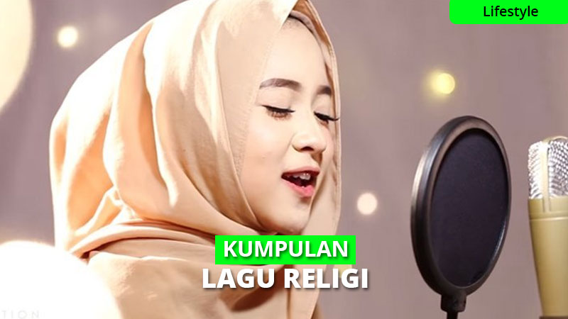 20 Daftar Lagu Religi Terpopuler di Bulan Ramadhan